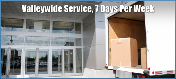 Scottsdale Home Furniture Delivery Service Scottsdale