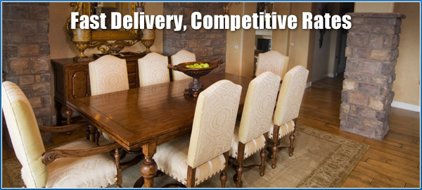 Furniture Delivery Service Phoenix AZ